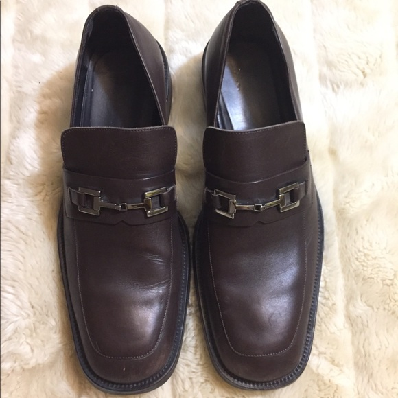 fcb39ef12 Gucci Shoes | Mens Horse Bit Loafers | Poshmark